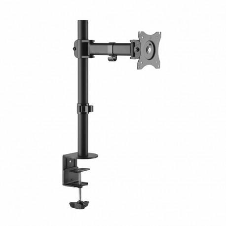 """soporte Articulado para Monitor LED e LCD de 13″ a 27"""" – Brasforma SBRM 711"""