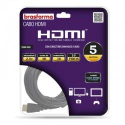 Cable HDMI - HDMI 5005