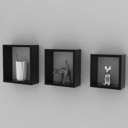 Set  Repisas  Cubos  Decorativos  x 3  -  15kg c/u