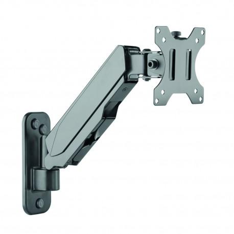 """Soporte  Monitor - Gas - ideal Paneles - Tabique  -17 """"y 27"""""""