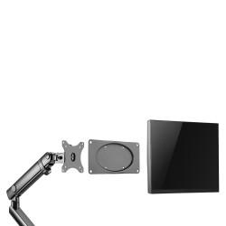 Adaptador Placa Extension VESA 200X100 - Monitores - TV
