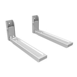 Soporte Hornos - Microondas  XL - 49cm Profundidad! 30Kg