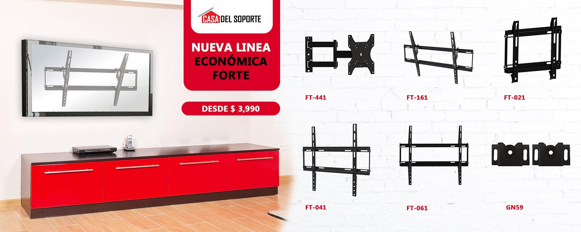 Línea Forte